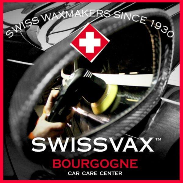 Swissvax bourgogne
